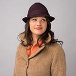 Шляпа GOORIN BROTHERS арт. 100-5799 (фиолетовый)